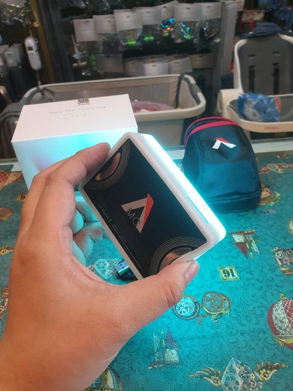 來來相機 Aputure 愛圖仕 MC 迷你彩色燈(APTAL-MC) 現貨 RGB LED