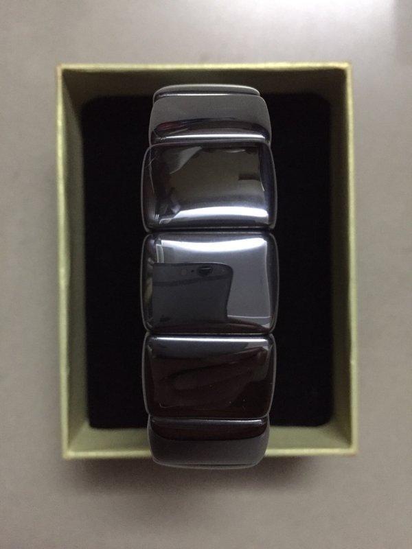 日本帶回 鈦赫茲手排 太赫茲手串 18mm 日本切面 鈦赫茲手鍊 手珠 手鏈