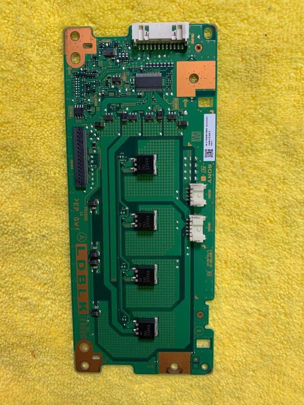 SONY KDL-40NX720 升壓板