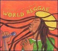 詩軒音像Putumayo Presents: World Reggae 世紀雷鬼-dp070