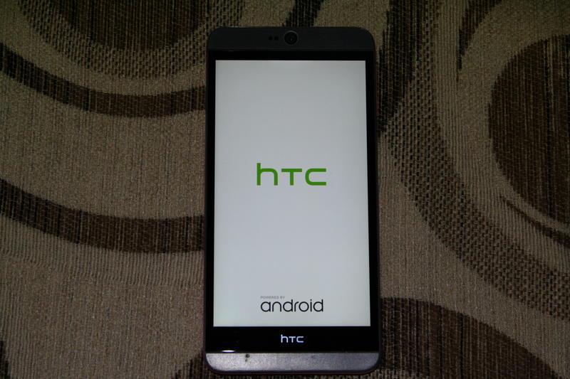 HTC -HTC Desire 826 5.5吋 全機完整