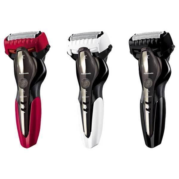 (現貨)日本製, 國際牌 Panasonic ES-ST2P 電動刮鬍刀三刀頭