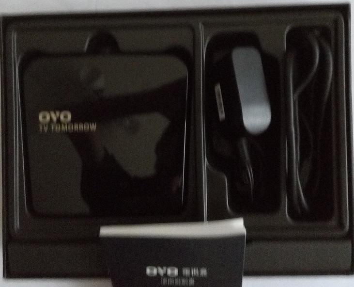 OVO電視盒B01及B01S只賣你999元起