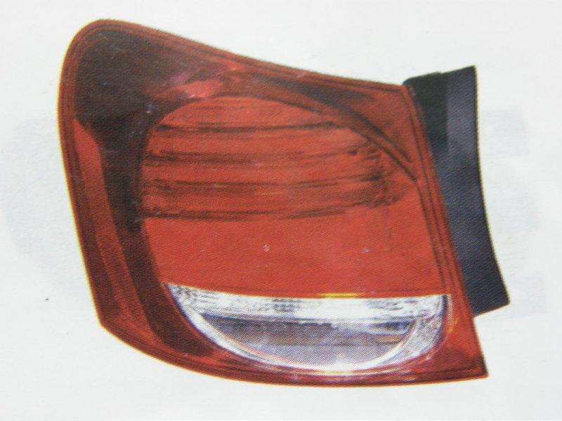 正廠 凌志 LEXUS GS300 GS350 GS430 06 後燈 尾燈 另有各車系大小板金,引擎,底盤零件 歡迎詢問