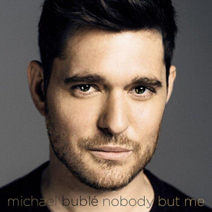 詩軒音像麥可 布雷 Michael Buble Nobody But Me 1CD-dp070