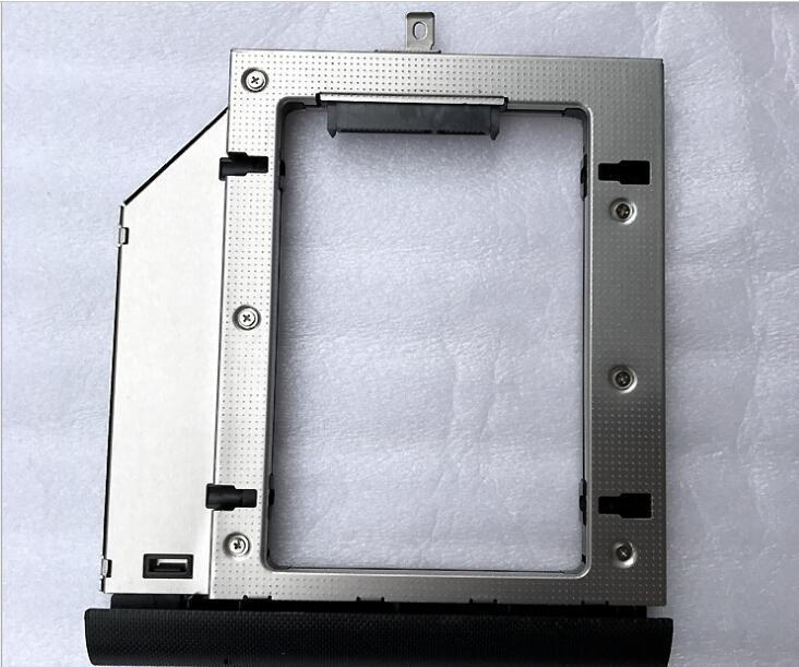 宏基ACER E5-572G 筆記本光碟機位元硬碟托架SSD固態硬碟支架光碟機架 3412