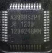 [二手拆機][含稅]拆機二手原裝現貨A6627SJPT A6627晶片【可直拍】