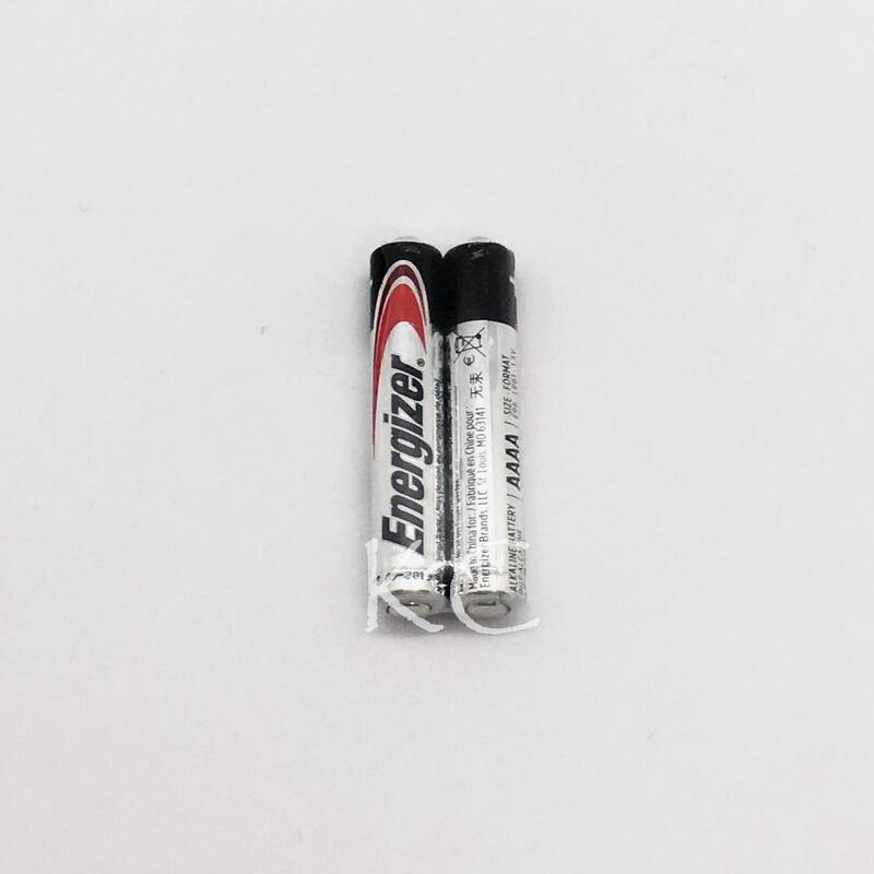 【KC發電鋪】Energizer 勁量 E96 LR61 AAAA 6號  LR8D425  鹼性電池 無汞 2顆/組