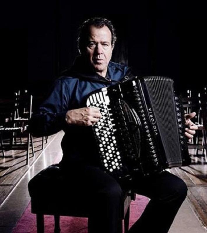 詩軒音像Richard Galliano - 手風琴演奏巴哈作品 CD-dp070