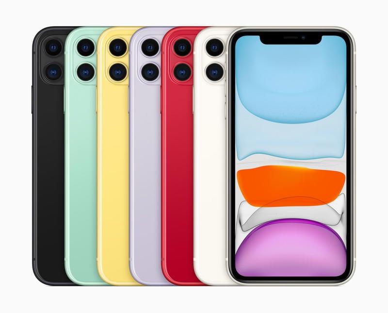 保固1年台灣現貨  官換全新機 Apple iPhone11 256G 128G 64G 蘋果空機 防塵防水
