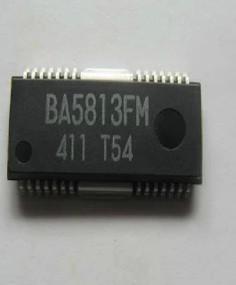 [二手拆機][含稅]原裝 BA5813FM 現貨可直拍