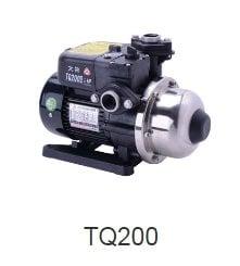 大井泵浦  1/4HP 電子式恆壓馬達-TQ200II 二代 電子穩壓加壓泵浦 TQ200 加壓馬達 TQ-200