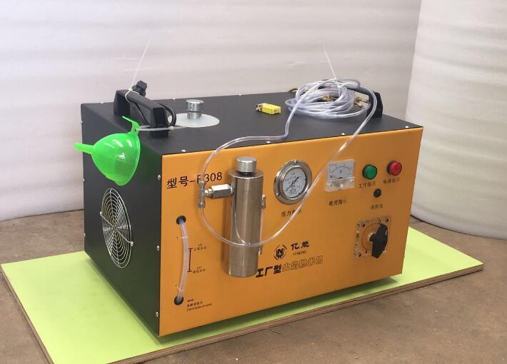億能 F-308 大功率拋光機 ( 工廠專業型 ) 全銅變壓器拋光機 多功能燒邊機