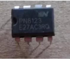 [二手拆機][含稅]PN8123 直插 DIP7  品質保證