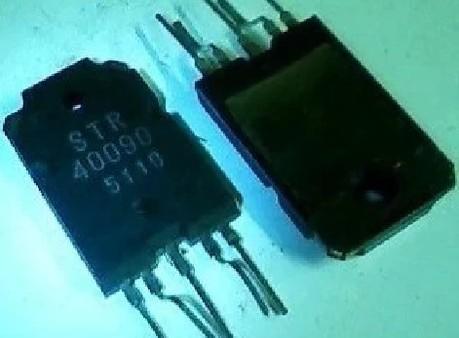 [二手拆機][含稅]電源模組STR40090 STR-40090