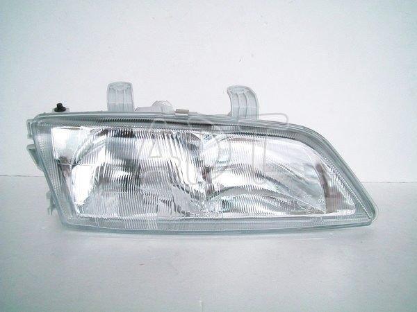 ~~ADT.車燈.車材~~日產 PRIMERA  霹靂馬 P11 97~99 原廠型玻璃大燈一邊2450 DEPO製造