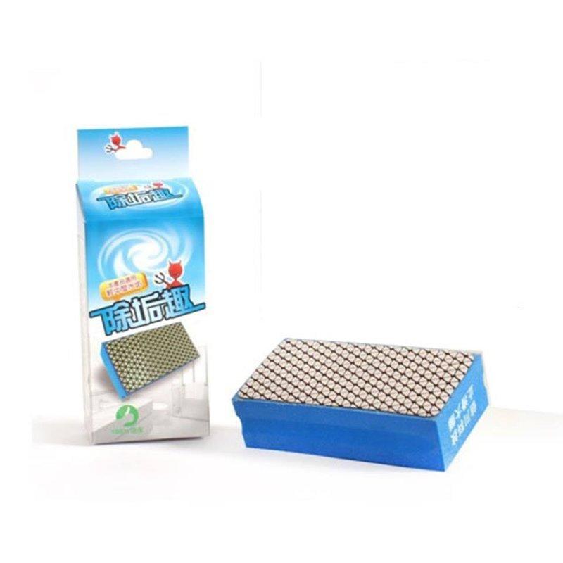除水垢-《防滑大師》鑽石手磨片(石材水垢專用.水垢.除水垢)
