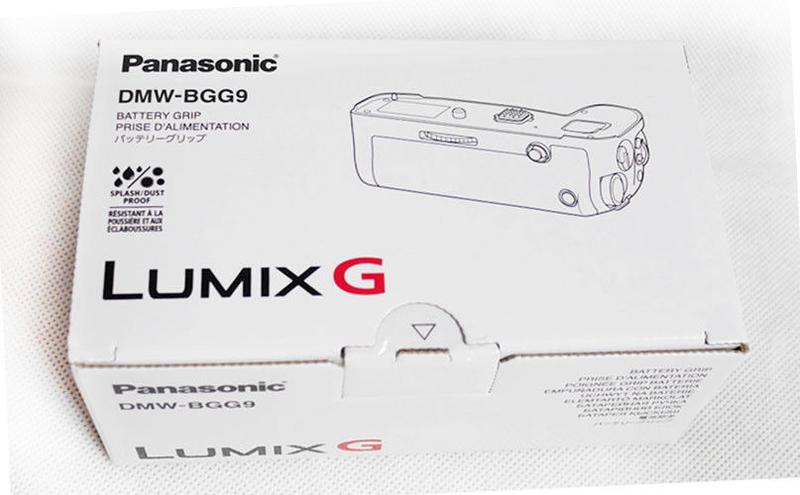 免運 全新 松下 Panasonic DMW-BGG9 電池手把 / G9相機適用 免運