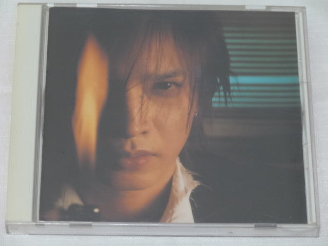 [老學校音樂館] INORAN (LUNA SEA) - Won't leave my mind 日盤