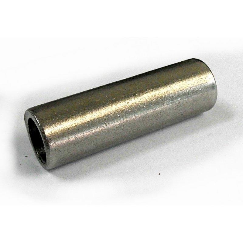 長螺母 不鏽鋼304內牙接頭/接續頭/長螺帽/內螺紋圓條