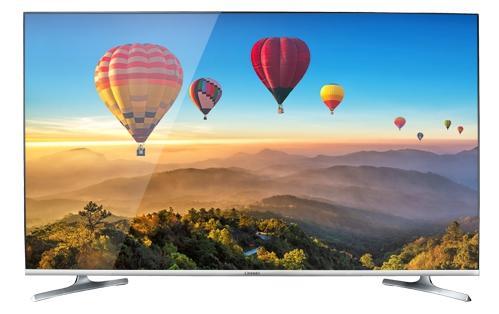 《586家電館》CHIMEI奇美液晶電視55吋【TL-55R300】搭載最新語音搜尋功能