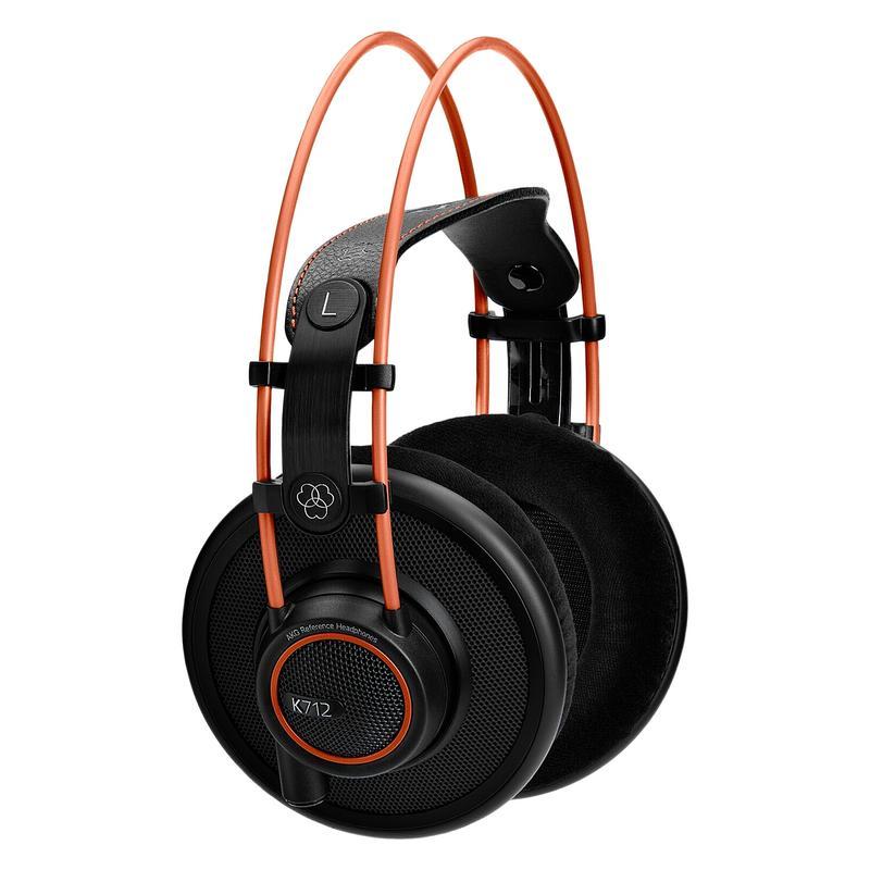 【犬爸美日精品】AKG K712 PRO 頂級耳罩式耳機 收藏家必入