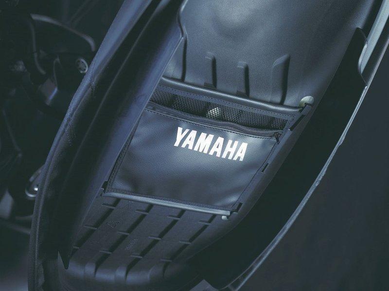 YAMAHA 原廠精品 魔多堂 SMAX S-MAX 新勁戰 雙碟版 4代 四代 五代 六代 內置物袋 置物箱內袋