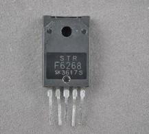 [二手拆機][含稅]STR-F6268 STRF6268 開關電源模組 品質保證