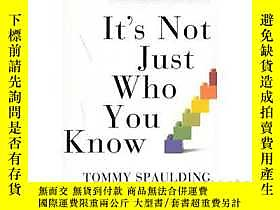 古文物It's罕見Not Just Who You Know露天22679 It's罕見Not Just Who You