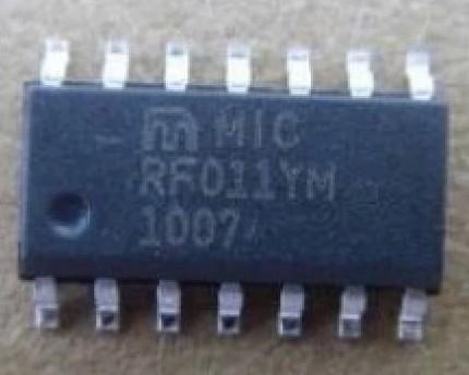 [二手拆機][含稅]原裝 MICRF011YM RF011YM 現貨