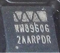 [二手拆機][含稅]WM8960G 音訊解碼晶片 QFN封裝