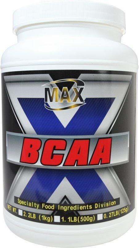 BCAA 2.2磅(1000g)/罐 特級支鏈氨基酸 重訓 營養 增強體力