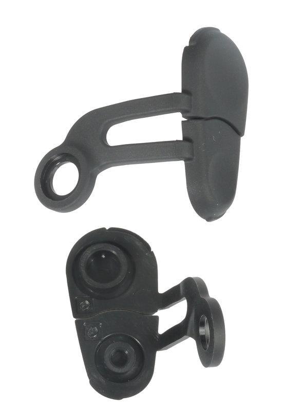 RUBBER_CAP for Nikon D3、D3S、D3X 蒙皮 機身皮 外接閃燈訊號蓋