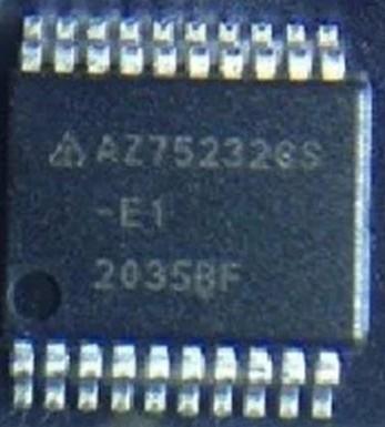 [二手拆機][含稅]原裝AZ75232GS-G1 75232 SSOP封裝