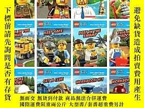 古文物Phonics罕見Boxed Set (Lego City)露天282137 Quinlan B. Lee  著