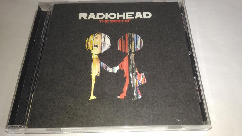Radiohead / The Best Of