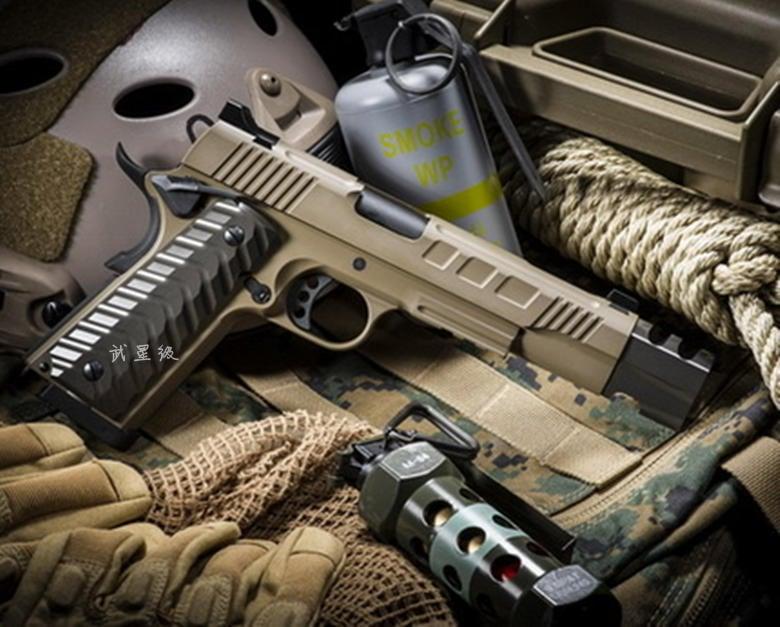 台南 武星級 KJ KP16 手槍 瓦斯槍 ( BB槍BB彈瓦斯槍玩具槍CO2槍CO2直壓槍短槍模型槍手槍KJ KP16