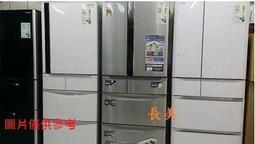 中和-長美 國際冰箱 $371K NR-C611XGS/NRC611XGS  610L 變頻三門玻璃冰箱