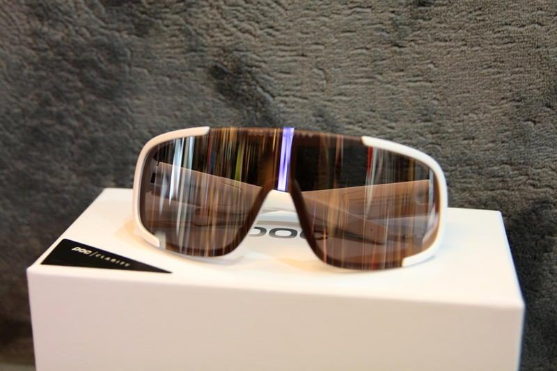 【丹尼爾單車】最新改款 POC ASPIRE,鏡腳可改變角度彎曲,自行車 防風眼鏡,台灣公司貨