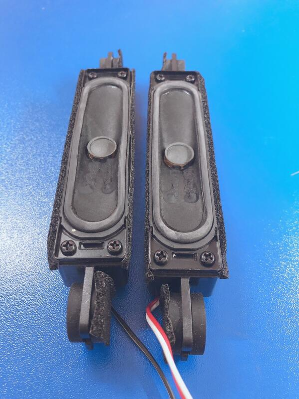 JVC 32E 喇叭 電視喇叭 拆機良品 0