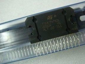 [二手拆機][含稅]功放IC TDA7490L ZIP-25 品質保證