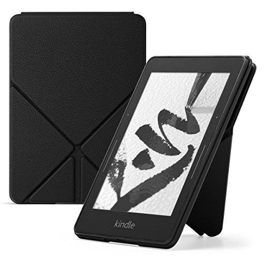 亞馬遜Amazon Kindle Voyage 原廠 Origami 高品質皮套 可站立 Voyage電子書平板電腦專用
