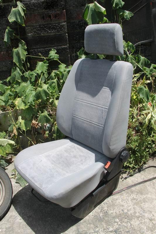 VW T4 福斯前乘客座椅2002年新款