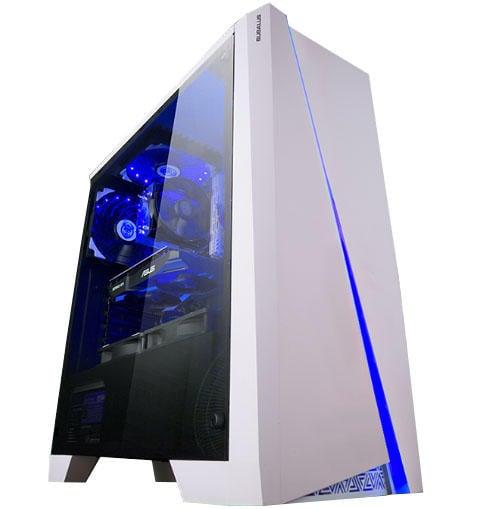 ❤️爆殺i7❤️八核心主機 8G DDR5【GTX1050TI】電腦主機 英雄聯盟 桌機 天堂 多開 超越i5 4核心