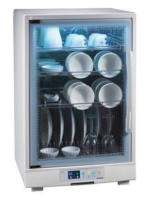 名象 TT-568A 四層紫外線烘碗機/4層烘碗機