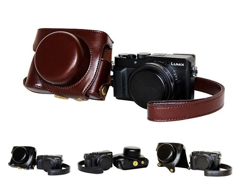 [愛懶懶] Panasonic DMC-LX100 Lx100M2 相機皮套 松下 LX100ii 皮套攝影包 相機背包
