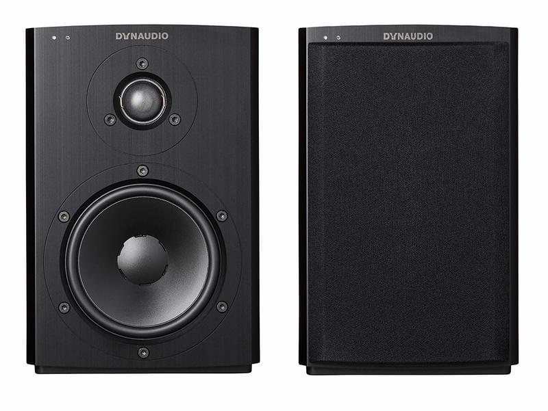 預購/Dynaudio Xeo 2 主動式Hi-Res無線藍牙AptX書架型喇叭一對 What Hi-Fi五星最佳評鑑