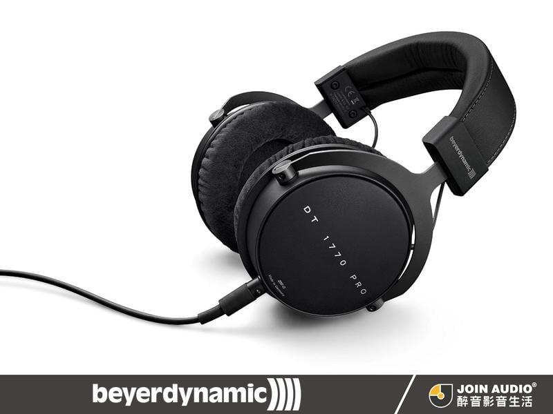 【醉音影音生活】德國拜耳 Beyerdynamic DT1770 PRO 耳罩式耳機.Tesla 2.0.德國製.公司貨