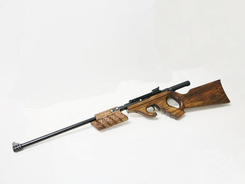 UD100 狙擊槍 CO2直壓槍 (BB槍BB彈步槍玩具槍CO2槍長槍模型槍卡賓槍 SP 100 UD 100