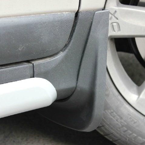【頂級汽車精品】VOLVO V60 C30 XC60 XC90 S40 S80 S60 專用 原廠型 擋泥板 附設安裝